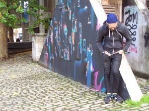 Bristol graffiti 4